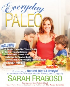 Everyday Paleo Cover