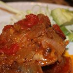 A Meal In Minutes! Salsa Dancing Chicken