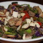 Five Spice Stir Fry