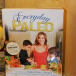 Everyday Paleo Advanced Copy Arrived Today