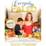 Official Release Date for Everyday Paleo