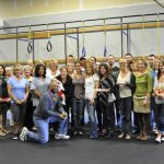Thank You CrossFit Clackamas – Paleo Talk Seminar Fun!