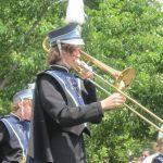 Paleo on Parade