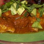 Ok, Fine – A REAL Enchilada Recipe!!