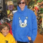 My Teenagers Perspective on Paleo: Guest Blog by Coby Fragoso