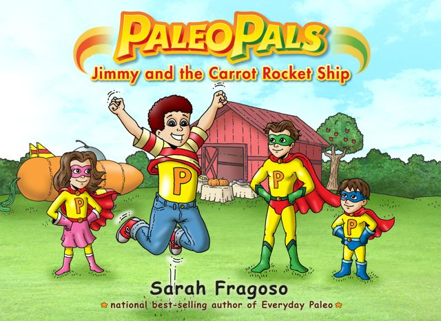 PaleoPals_cover