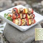 Champion Chicken Skewers Recipe and The Paleo Pals Have Arrived!!