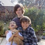 Looking at the Bigger Picture – Through the Eyes of my Children
