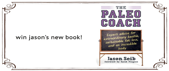 Why The Paleo Coach?
