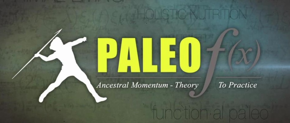 PaleoFX – Be There!