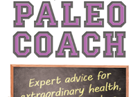 The Paleo Coach by Jason Seib