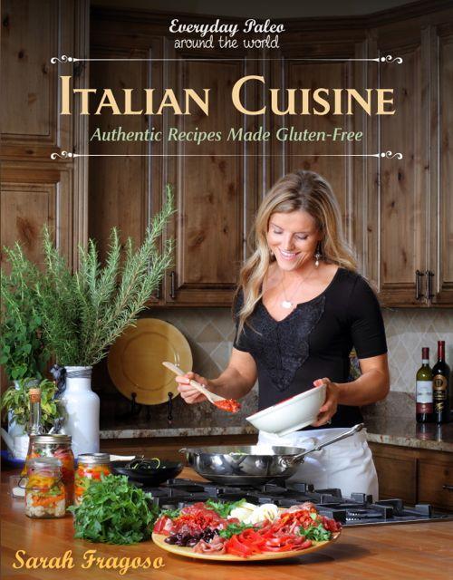 Everyday Paleo Italian Cuisine