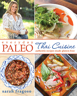 Everyday Paleo Around the World: Thai Cuisine