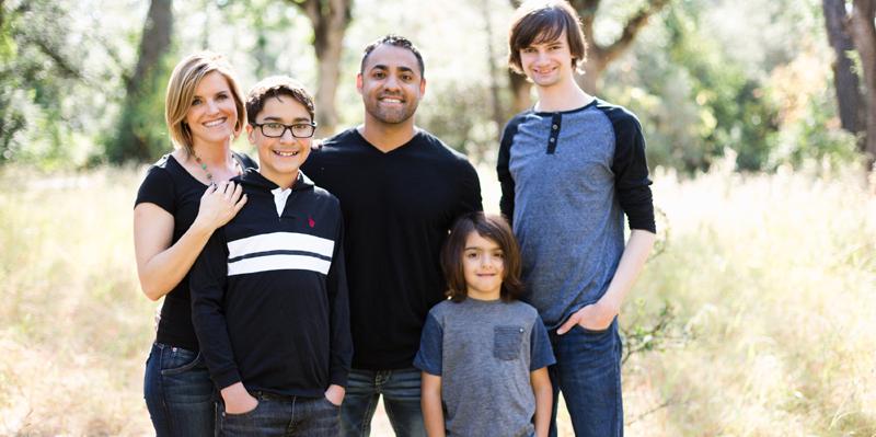 Fragoso Family