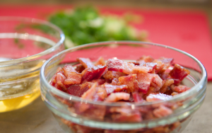 squash-bacon