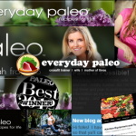 Goodbye Everyday Paleo…