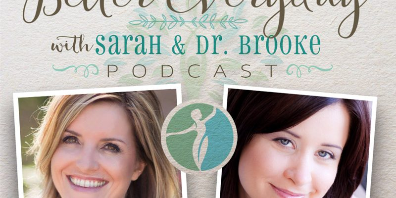 Better Everyday Podcast | Weight Loss and Intuitive Eating