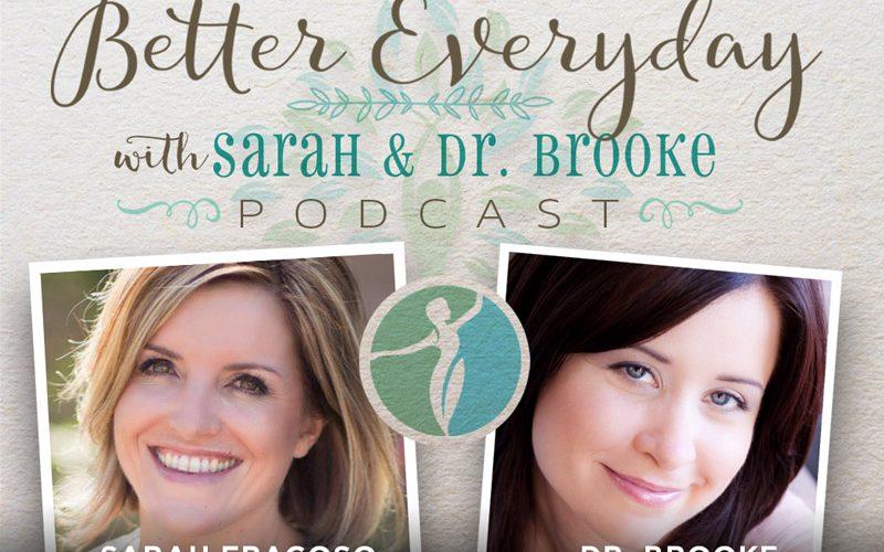 Better Everyday Podcast | Krista Scott Dixon Talks Resiliency