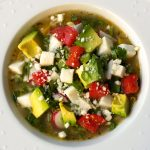 Seasonal Summer Soup