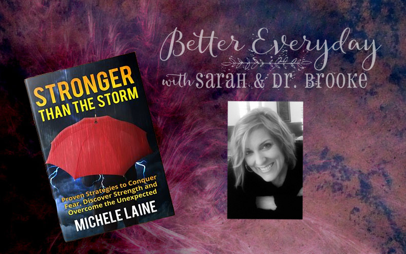 Better Everyday Podcast | Michele Laine