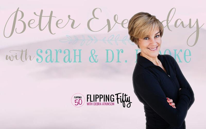 Better Everyday Podcast | Debra Atkinson