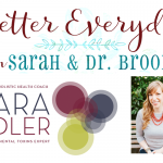 Better Everyday Podcast | Lara Adler