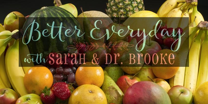 Better Everyday Podcast | Fruit Good or Bad, Hot Pilates vs. Strength Training & Acne