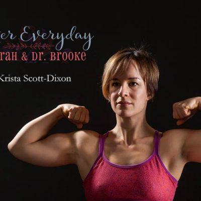 Dr Krista Scott-Dixon