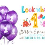 Better Everyday Podcast   1 Year Anniversary Our 5 Most Downloaded Episodes + Big News!