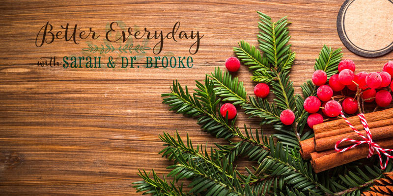 Better Everyday Podcast | Holiday 2017 Edition