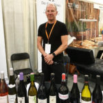 Better Everyday Podcast | Todd White of Dry Farms Wine