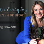 Better Everyday Podcast | Abuse & Chronic Illness with Dr Meg Haworth