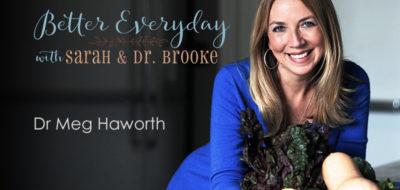 Dr Meg Haworth