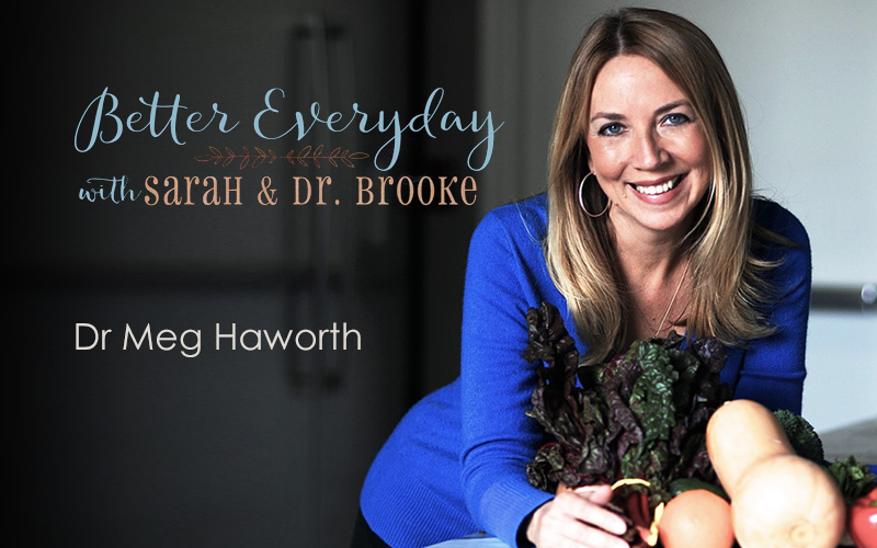 Better Everyday Podcast | Abuse & Chronic Illness with Dr Meg Haworth