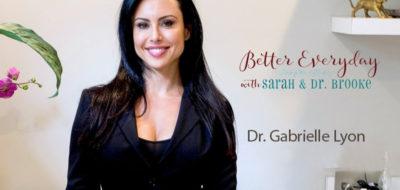 Dr. Gabrielle Lyon