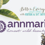Better Everyday Podcast | AnnMarie Gianni Skincare