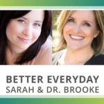 Better Everyday Podcast | Endometriosis, Adaptogens, Autoimmunity and Giving Up Our Biggest Vices