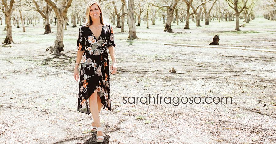 Tostones con carnitas y pico de gallo!! (Translates to DELICIOUS!) | Sarah Fragoso