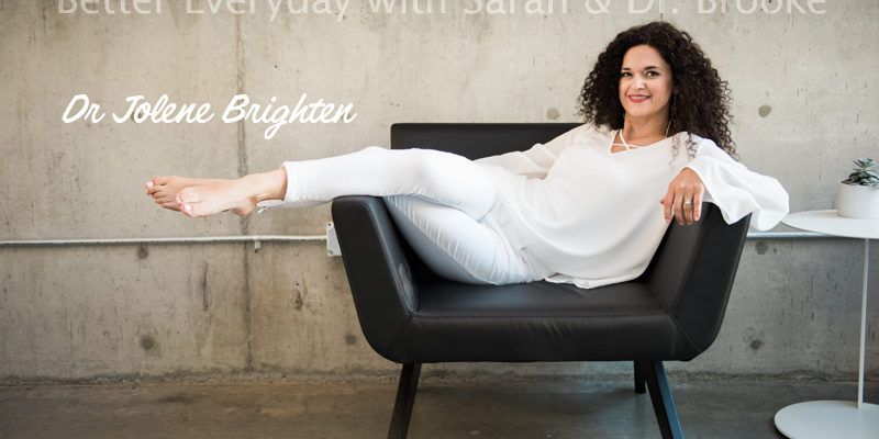 Dr Jolene Brighten
