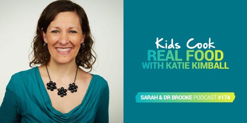 Katie Kimball